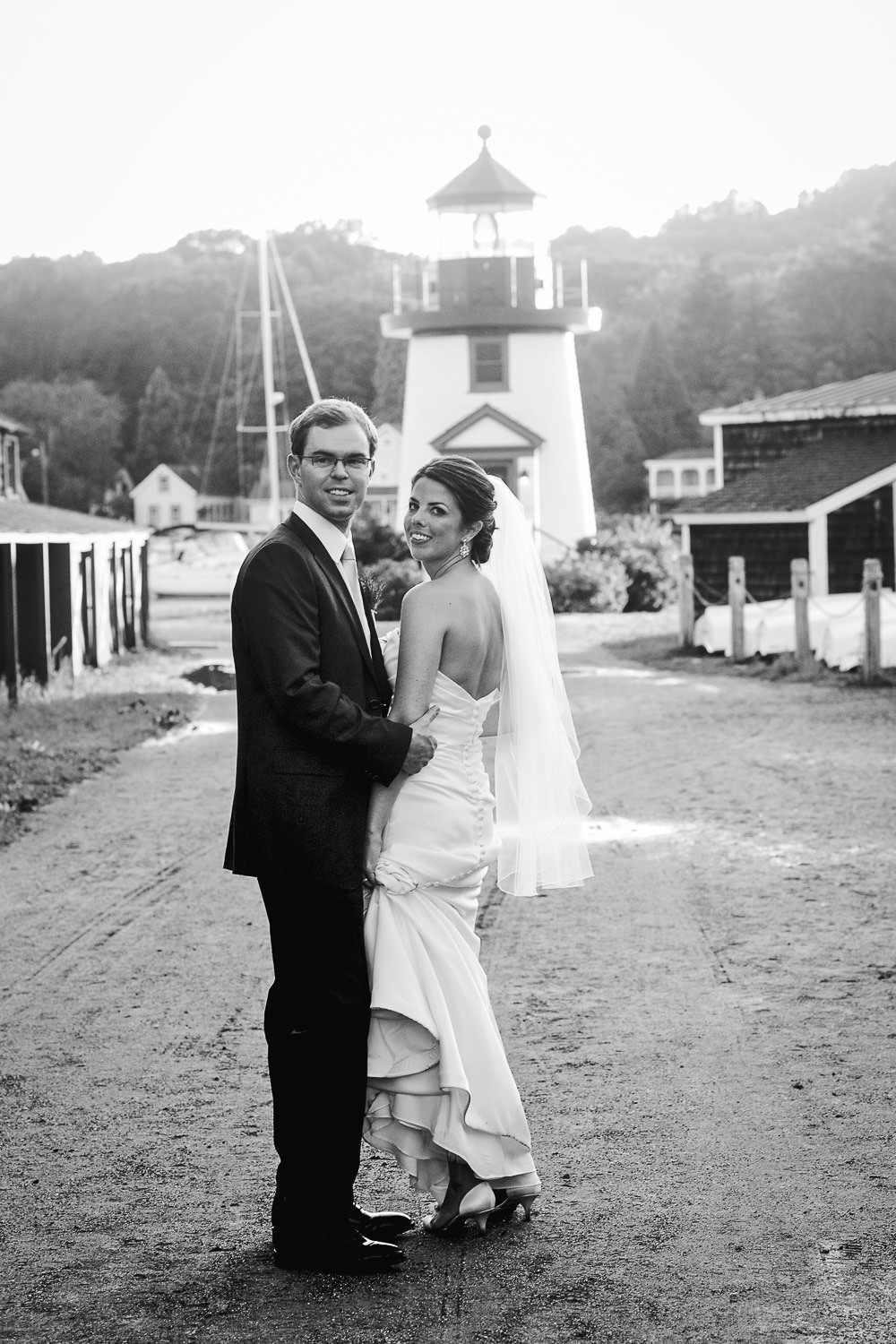 Wedding-Portrait-Mystic-Seaport-Lighthouse-CT_0001